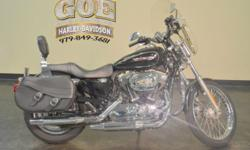 2010 Harley-Davidson XL 1200C Sportster (407086) Super low miles with only a little over 11,000 miles on this bike. Financing available with possible $0 down. Come out to Goe Harley-Davidson in Anglet