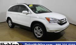 LOW MILES - 61,672! EX-L trim. EPA 28 MPG Hwy/21 MPG City! Sunroof, Heated Leather Seats, Dual Zone A/C, Steering Wheel Controls, iPod/MP3 Input, Alloy Wheels, Premium Sound System, Satellite Radio. S