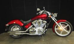 Make: Honda Mileage: 21,052 Mi Year: 2010 Condition: Used HONDA CHOPPER Bad to the bone. Exactly what takes place when you take the wicked, stripped-down designing cues of our Fury chopper and throw i
