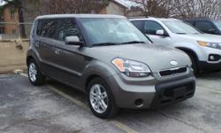 Recent Arrival! CARFAX One-Owner.  Manager's Special.. This vehicle has been very well maintained and would make a great addition to any fleet. Great MPG, Cheap transportation for everyone.  2010 Kia