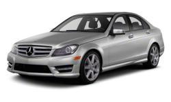 GREAT MILES 46,500! C300 Sport trim. Heated Seats, Moonroof, iPod/MP3 Input, 4MATIC all-wheel drive, Aluminum Wheels, SIRIUS SATELLITE RADIO, 18 AMG 5-DUAL-SPOKE ALUMINUM WHEELS, HEATED FRONT SEATS. R