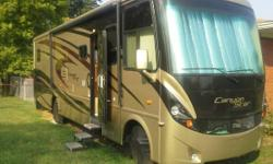 2010 Newmar Canyon Star For Sale in Louisville, Kentucky 40220 *Willing To Negotiate* This 2010 Newmar Canyon Star is the ideal coach for any avid RV enthusiast. It has been very well-cared for and it