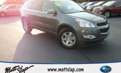 Always a great selection of clean preowned vehicles available at Matt Slap!  Options: