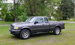 "Make: Ford Model: Other Mileage: 38,400 Mi Year: 2011 VIN Number: 1FTLR4FE8BPA84219 Condition: Used XLT 4DR Supercab 4x4. 126"" wheelbase, 4.0L SOHC V6 engine, 5 speed manual overdrive transmission. PS"