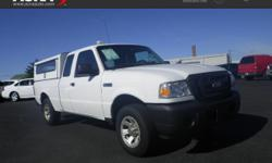 Used 2011 Ford Ranger, key features include:  Fog Lights, and  Electronic Stability Control.  This 2011 Ford Ranger XL, Stock number 17254 features a white (oxford white) exterior and has 89,773 miles