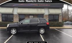 Visit Auto Masters Auto Sales online at  to see more pictures of this vehicle or call us a today to schedule your test drive.  Options:  All Wheel Drive| Power Steering| Abs| 4-Wheel Disc Brakes| Alum