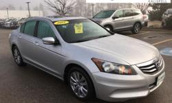 BRING IN THE NEW YEAR WITH GREAT SAVINGS! Eisinger Honda you premier Honda Dealer! EX 2.4 Silver Clean CARFAX. 34/23 Highway/City MPG**  Awards:   * Car and Driver 10 Best Cars   * JD Power Initial Qu