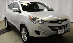 Contact Lujack Kia Mazda Drivers Choice today for information on dozens of vehicles like this 2011 Hyundai Tucson GLS. USB!!! AUXILLARY!!! BLUETOOOTH!!! BACK UP CAMERA!!! NAVIGATION!!!! If you're in t