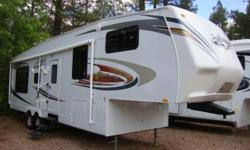 This Jayco Eagle is perfect for anyone looking to break away from ordinary RVing without breaking the bank. Youll find Eagle offers more high-end features, more comfort and more amenities than the com