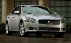 3.5L V6 DOHC 24V. Your satisfaction is our business! Switch to Empire Hyundai! Are you looking for an used vehicle that is in incredible condition? Well, with this fantastic-looking 2011 Nissan Maxima
