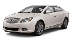 If you've been waiting for just the right 2012 Buick LaCrosse Premium 1 Group, well stop your search right here. STOP!! CALL FOR EVEN MORE SAVINGS!!New Arrival***|Other features include: Leather seats, Power locks, Power windows, Heated seats,