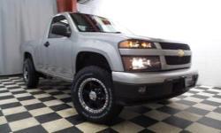 Exterior Color: silver, Body: Pickup, Engine: I4 2.90L, Fuel: Gas, Doors: 2