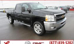 1-Owner New Vehicle Trade! LTZ 6.6 V8 Duramax Turbo Diesel Crew Cab 4x4. Power Sunroof, Z71, Towing Package, Heavy Duty Trailering Package, 3.73 Rear Axle Ratio With Locking Rear Differential, Trailer