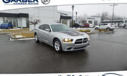 Introducing the 2012 Dodge Charger SE! Featuring a 3.6L V6 with only 48,696 miles.THIS 2012 DODGE CHARGER INCLUDES PUSH BUTTON START, TOUCH SCREEN RADIO, AND LEATHER SEATS. STOP BY GARBER BUICK TODAY