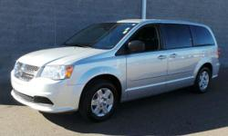 You NEED to see this van! The Don Seelye Ford Kia Advantage! Creampuff! This charming 2012 Dodge Grand Caravan is not going to disappoint. There you have it, short and sweet! With plenty of passenger