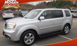 Options:  2012 Honda Pilot Ex-L|Ex-L 4Dr Suv|* 3.5 Liter 6 Cylinder Engine  * * Great Deal At $18|662 ** Only One Previous Owner *   * 2012 ** Honda * * Pilot * * Ex-L *  This 2012 Honda Pilot Ex-L Is