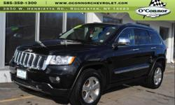 Gets Great Gas Mileage: 23 MPG Hwy! Yes, I am as good as I look.. Rolling back prices** 4 Wheel Drive!!!4X4!!!4WD* New In Stock***   O'Connor Chevrolet is pleased to be the only Chevrolet dealer in th