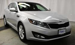 Looking for a clean, well-cared for 2012 Kia Optima? This is it. Why spend more money than you have to? This Kia Optima will help you keep the extra money you'd normally spend on gas. This 2012 Kia Op