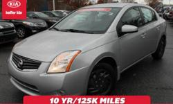 Nationwide 10yr 125k mile Keffer Kia Certified Pre-Owned Powertrain Warranty* Includes: Rental Car replacement, Towing and 24 Hour Roadside Assistance. Clean CARFAX. MUST SEE!, Non-Smoker, Local Trade