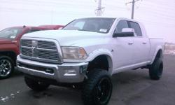 Options:  2012 Ram 3500 Laramie|We Look Forward To Assisting You With Your Next Vehicle Purchase. Call  For More Information Or To Schedule A Test Drive. *As A Reminder We Accept Trade-Ins