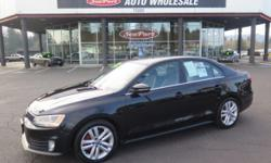 Drivers wanted for this stunning and agile 2012 Volkswagen GLI . Savor quick shifting from the Automatic transmission paired with this high performance Turbocharged Gas I4 2.0L/121 engine. Boasting an