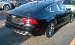 This is a Audi A7 for sale by Empire Exotic Motors. The asking price is available upon request. This car is in Addison TX United States. Please contact Empire Exotic Motors to view this Audi or to dis