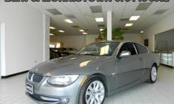 ONLY 46,946 Miles! 328i xDrive trim. Sunroof, Heated Leather Seats, All Wheel Drive, Alloy Wheels, CD Player, Dual Zone A/C, iPod/MP3 Input, Rear Air, 6-SPEED STEPTRONIC AUTOMATIC TRANSMIS... PREMIUM PKG, COLD WEATHER PKG. READ MORE!======KEY FEATURES