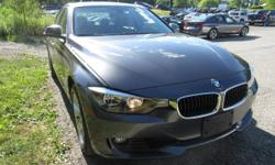 2013 BMW 328i Automatic 8-Speed   This 328i has less than 33k miles* Awesome!! Don't bother dreaming about any other Sedan!! Move quickly!! All Wheel Drive!!!AWD.. BMW CERTIFIED! CARFAX 1 owner and bu