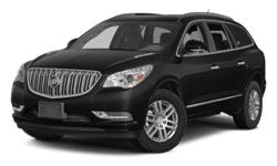 2013 Buick Enclave Leather Group 3.6L V6 SIDI DOHC VVT FWD. Please contact the BDC Deprtment and ask for Catherine, Dondra or Amy. They will be more than happy to set up an appointment with our sales staff and introduce you to your new Vehicle!!! Please