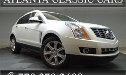 Options:  2013 Cadillac Srx Performance|If You've Been Hunting For The Perfect 2013 Cadillac Srx|Then Stop Your Search Right Here. This Terrific Suv Is The One-Owner Specimen That Is Sure To Amaze. Th