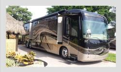 2013 Entegra Coach Aspire 42RBQ Bath & Half w/4 Slides This coach is like new, with only 15 000 miles. Spartan Chassis with diesel Cummins 450hp, Michelin tire in perfect conditions, always protected from sun (no cracks on sidewall). Tag axle with disk