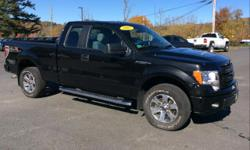 Pricing includes 1,000 trade in assistance and vehicle must finance through dealer.Priced below NADA Retail!!! Climb into savings with our special pricing on this wonderful Truck. This F-150 has less