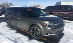 Limited w/EcoBoost trim. Heated Leather Seats, Third Row Seat, Navigation, Rear Air, Back-Up Camera, Power Liftgate, Aluminum Wheels, Turbo Charged, All Wheel Drive. AND MORE!======KEY FEATURES INCLUDE: Leather Seats, Third Row Seat, Navigation, All Wheel