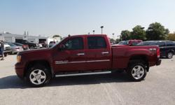 Exterior Color: sonoma red metallic, Body: Crew Cab Pickup, Engine: 6.6L V8 32V DDI OHV Turbo Diesel, Fuel: Diesel, Doors: 4