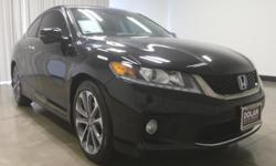 Want to save some money? Get the NEW look for the used price on this one owner vehicle. Previous owner purchased it brand new! It is nicely equipped with features such as 2D Coupe, 3.5L V6 SOHC i-VTEC