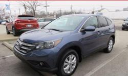 ***ONE OWNER***SUNROOF***POWER SEATS***HONDA QUALITY***GARAGE KEPT***CLEAN CARFAX***HATES GAS*** Want to save some money? Get the NEW look for the used price on this one owner vehicle. Previous owner