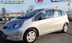 The used 2013 Honda Fit in Middletown, RI is ready for a new home. Even with a few plus years on it, this car looks like new. It delivers on the highway with 35 (MPG). Get all of this for $10,900. It