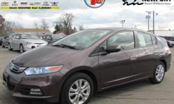 This 2013 Honda Insight in Middletown, RI allows you to save money on a quality vehicle. Even with a few plus years on it, this car looks like new. An efficient engine yields 44 (MPG). You get all thi