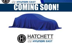 **1 OWNER**, ** Clean CarFax **, ** Hatchett Certified with Lifetime Powertrain Coverage **, 4-Wheel Disc Brakes w/ABS, Active ECO System, Advanced Front Airbags, Auto-Dimming Interior Mirror w/Homeli