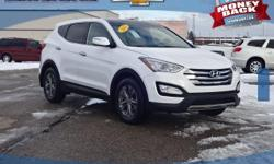 2013 SANTA FE SPORT!!! **AWD**REAR BACK-UP CAMERA**MOONROOF/SUNROOF**NAVIGATION/GPS**HEATED-LEATHER-POWER SEAT-SPLIT REAR FOLDING SEAT SEATING**ECO FRIENDLY**PUSH START**AUTOMATIC TEMPERATURE**HEATED