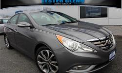 Lester Glenn Auto Group Hyundai is honored to present a wonderful example of pure vehicle design... this 2013 Hyundai Sonata Limited only has 59,127 miles on it and could potentially be the vehicle of