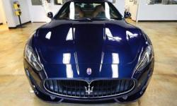 This is a Maserati GranTurismo for sale by Empire Exotic Motors. The asking price is available upon request. This car is in Addison TX United States. Please contact Empire Exotic Motors to view this M