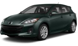 ~~ 2013 Mazda MAZDA3 i Touring ~~ CARFAX: 1-Owner, Buy Back Guarantee, Clean Title ~~ LOADED with: Auto, 6-Spd w/MM  4-Cyl, SKYACTIV-G, 2.0L, FWD, Traction Control, Stability Control, ABS (4-Wheel), K