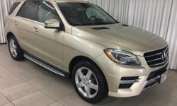 Mercedes-Benz Of Honolulu has a wide selection of exceptional pre-owned vehicles to choose from, including this 2013 Mercedes-Benz M-Class. This Mercedes-Benz includes:  WOOD & LEATHER-WRAPPED MULTI-F