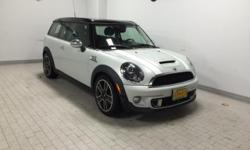 MINI Certified, GREAT MILES 41,158! EPA 35 MPG Hwy/26 MPG City! Heated Seats, Sunroof, SATELLITE GRAY COLOR LINE, REARVIEW MIRROR COMPASS, AUTO-DIMMING EXTERIOR MIRRORS, AUTO-DIMMING REARVIEW MIRROR,