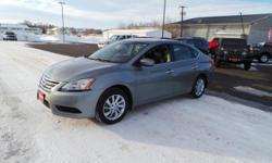 EPA 39 MPG Hwy/30 MPG City! S trim. GREAT MILES 12,680! CD Player, iPod/MP3 Input. SEE MORE!======KEY FEATURES INCLUDE: iPod/MP3 Input, CD Player MP3 Player, Remote Trunk Release, Keyless Entry, Child