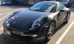Porsche Of Hawaii has a wide selection of exceptional pre-owned vehicles to choose from, including this 2013 Porsche 911. Your buying risks are reduced thanks to a CARFAX BuyBack Guarantee.  This is a