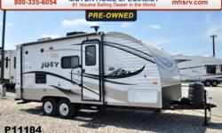 Travel Trailers Travel Trailers 5306 PSN . For additional information and photos please visit Motor Home Specialist at .MHSRV .com or call 800-335-6054. 2013 Skyline Layton Joey 204 With Slide Layton