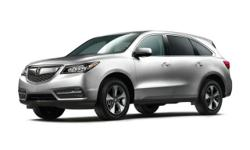 Flatirons Imports is offering this 2014 Acura MDX 3.5L, in Silver and Ebony Leather, low miles, only 29092 miles, **CLEAN CARFAX ONE OWNER**, NEW LOWER PRICE, and ACCIDENT FREE. Acura Certified.   Thi
