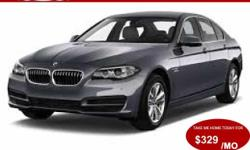This Beautiful Grey 2014 BMW 550I M Sport Sedan Comes Equipped With An MP3 Player, Navigation, M Sport Package (More Stylish And Glossy Exterior, High Quality Leather Interior, And More), Premium Pack